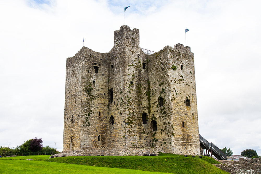 10 places to visit in Ireland