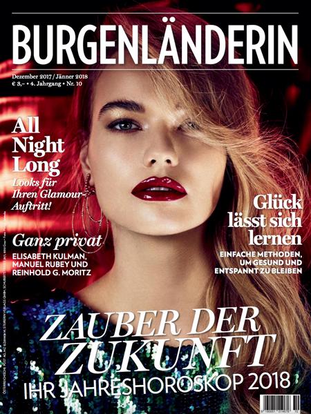 Burgenländerin - Dez18/Jan19