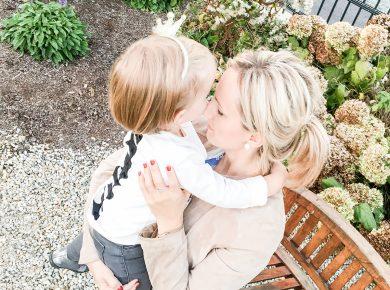 Über Kinderkrippen, Rabenmütter und Übermütter