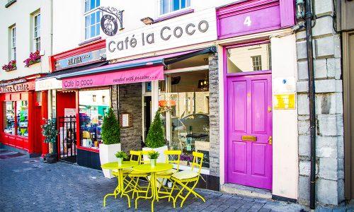 Café la Coco, Kilkenny