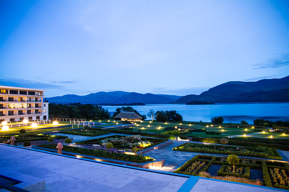 The Europe Hotel & Resort, Killarney