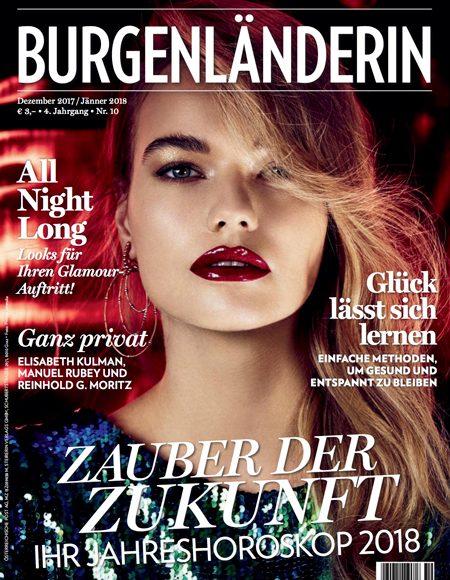 Burgenländerin - Dez17/Jan18